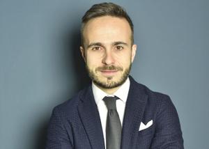 SP Avvocati: Avvocato Federico Pozza